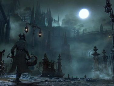 This PS5 'Remaster' Rumor Stirs Hope For Bloodborne 4K 60 FPS