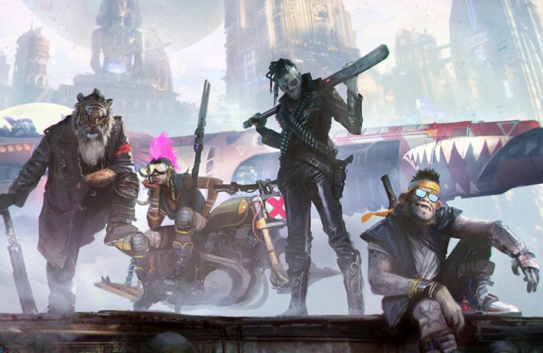 Ubisoft plans to show 'Beyond Good & Evil 2' gameplay next year