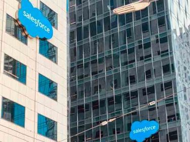 Salesforce announces 12,000 new jobs in the next year just weeks after laying off 1000