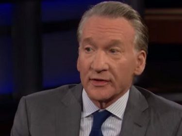 Maher: Ginsburg's Death Is Why You Cannot Let a Guy Like Trump Become President