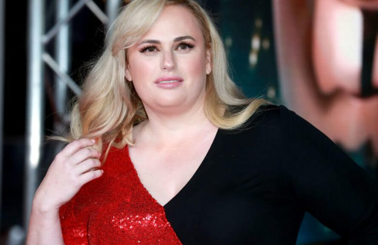 Rebel Wilson Is Losing Weight & the Reason Might Surprise You