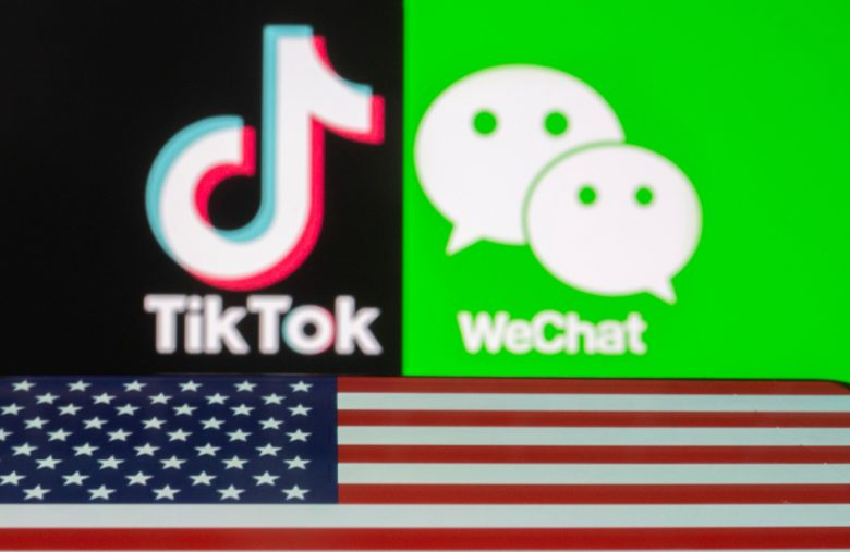 What we know about Trump's 'ban' on TikTok and WeChat