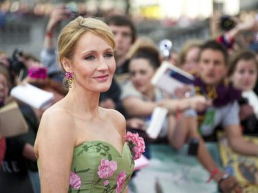 J. K. Rowling Didn't Write Hogwarts Legacy but It Doesn't Matter