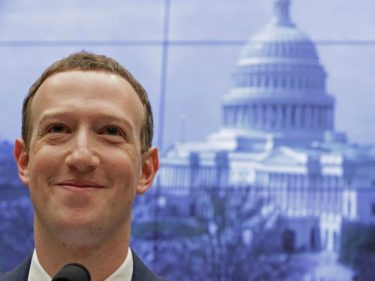 Facebook Says It Will Restrict Posting if Elections Cause 'Unrest'