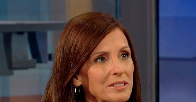 McSally: 'The President Nominates and the Senate Confirms, and We Will Do That Without Delay'