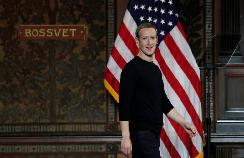 Facebook prepares for a potentially 'chaotic' election aftermath