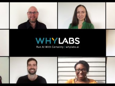 WhyLabs brings more transparancy to ML ops