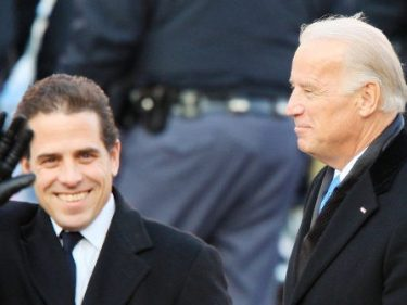 GOP: Hunter Biden's Work for Burisma Interfered with U.S. Policy