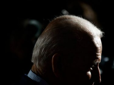 Joe Biden Off Campaign Trail for Ninth Day in September