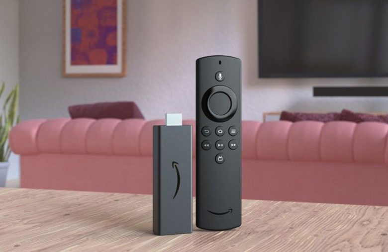 Amazon's Fire TV Stick Lite offers HD streaming for $30