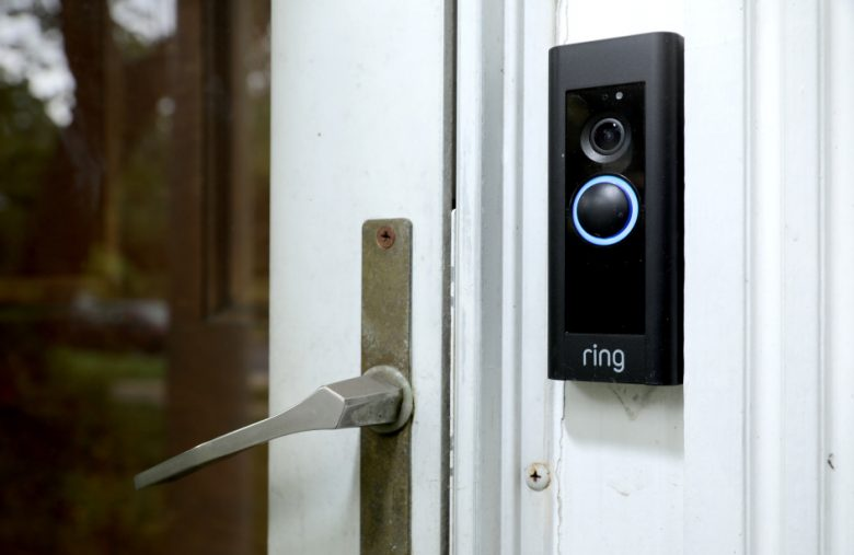 Ring will introduce end-to-end encryption to address security concerns