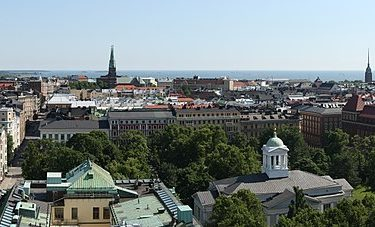 Calling Helsinki VCs: Be featured in The Great TechCrunch Survey of European VC