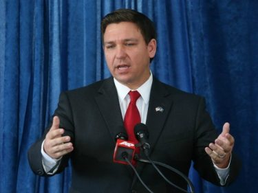 Gov. Ron DeSantis Lifts Key Coronavirus Restrictions Across Florida