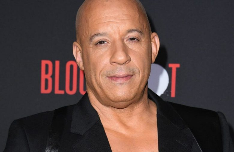 Vin Diesel Just Released His First Song 'Feel Like I Do'–But Why?