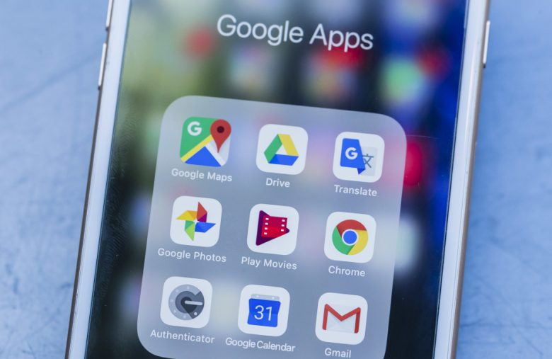 iOS doesn't need to be more like Android, it just needs more Google – Engadget