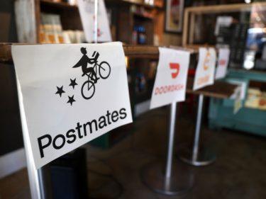 Postmates cuts losses in Q2 as it heads towards tie-up with Uber