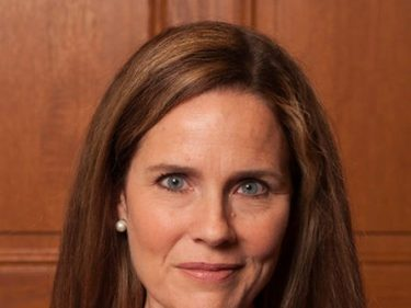 Reports: Trump Intends to Pick Amy Coney Barrett as SCOTUS Justice