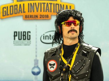 DrDisrespect Proves His Ignorance With Next-Gen Console Opinion