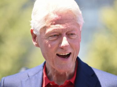Why Has Bill Clinton Not Been 'Canceled' Like Prince Andrew?