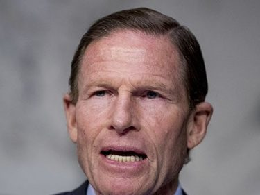 Blumenthal on Packing SCOTUS: 'Nothing Is off the Table'