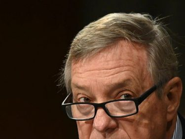 Durbin on Killing the Filibuster to Pack SCOTUS: Conversation 'On the Table'