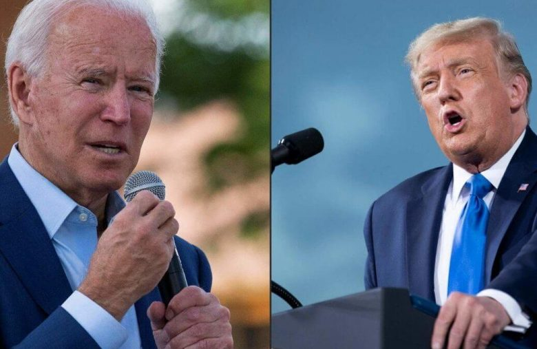 Trump & Biden Worked Together to Make Election Night a Disaster