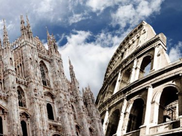 Calling VCs in Rome and Milan: Be featured in The Great TechCrunch Survey of European VC