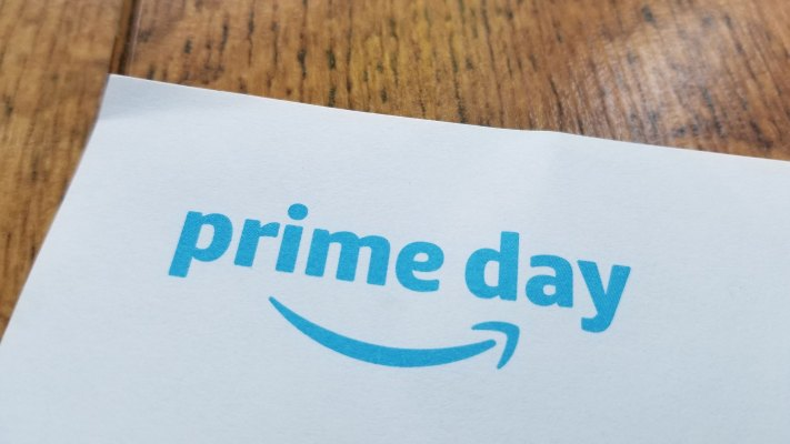 Amazon's Prime Day mega sale event will take place October 13-14