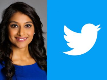 After breach, Twitter hires a new cybersecurity chief