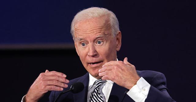 Fact Check: Biden Rejects Claim that Educators Push Anti-Americanism