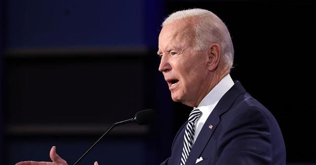 5 Times Biden Dissed Sanders and the Radical Left During the Debate