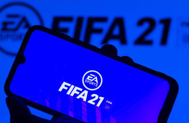 EA Issues Feeble Response To FIFA 21 Loot Box Ad in Children's Catalog