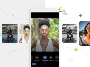 Google Photos for Android has a powerful new editor