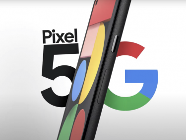 Google's Pixel 5 includes 5G and an ultrawide camera for $699